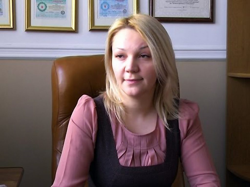 Тамара Базюк