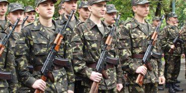 У Івано-Франківську агітуватимуть за вступ на контрактну службу
