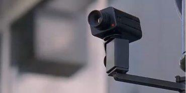 Біля могили Романа Гурика в Івано-Франківську встановили камеру спостереження