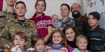 Доброволець АТО з Росії припиняє спроби отримати українське громадянство