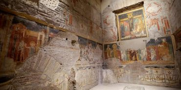 У Римі відновили «Сікстинську капелу Середньовіччя»