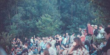 """На """"Спільнокошті"""" збирають гроші на арт-фестиваль """"Трикутник"""", який проводять на Коломийщині"""