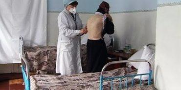 У Коломиї борються з туберкульозом. ВІДЕО