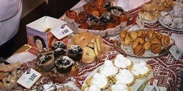 10 600 гривень зібрали на благодійному ярмарку у Коломиї