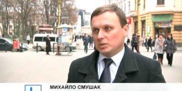 Пішохідні переходи-рампи почали облаштовувати в Івано-Франківську. ВІДЕО