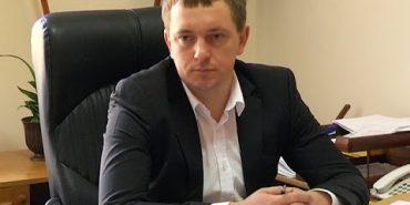 Сергій Коцюр підбив підсумки роботи за 100 днів. ВІДЕО