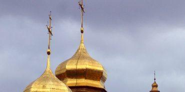 На Коломийщині громада проти спорудження церкви Московського патріархату