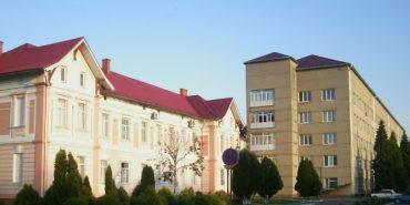 Коломийську ЦРЛ хочуть передати у власність районної ради