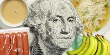 Що можна придбати за один долар в різних країнах світу? ВІДЕО