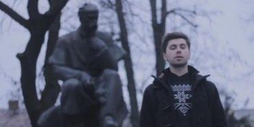Молодіжна рада Коломиї відзняла соціальний ролик, в якому молоді активісти цитують вірші Тараса Шевченка. ВІДЕО