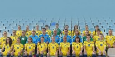 Четверо дівчат з Прикарпаття зіграє у відборі до Євро-2016 з футболу