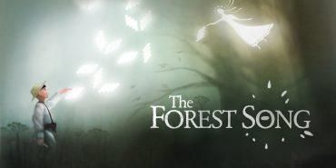 Американська компанія створила відеогру на основі «Лісової пісні» Лесі Українки
