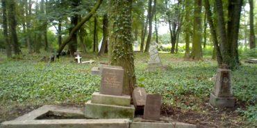 Польський цвинтар у Коломиї пропонують зробити схожим на Меморіальний сквер