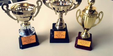 У Коломиї провели чемпіонат з інтелектуальної гри «Що? Де? Коли?»
