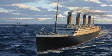 7 дивовижних фактів про Титанік, в які важко повірити
