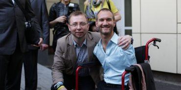 5 уроків від Ніка Вуйчича для громадських активістів України