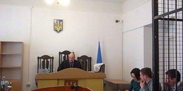 Суд відмовив активісту в позові проти мера Івано-Франківська та його заступника