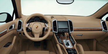 На Прикарпатті виготовлятимуть оббивку для автомобілів Porsche і BMW