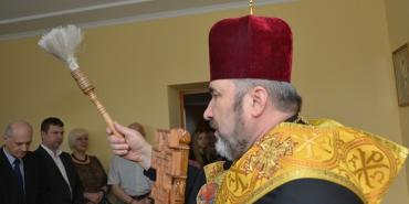 """БФ """"Карітас"""" відкрив нове приміщення на Гетьманській у Коломиї. ФОТО"""