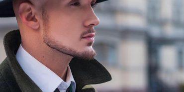 """Святослав Лукинич з Коломиї презентував нову пісню у програмі """"Караоке на майдані"""""""