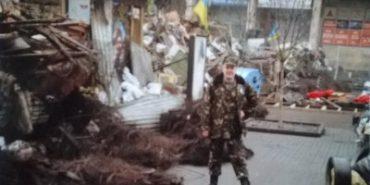 Майданівець з Надвірнянщини терміново потребує фінансової допомоги