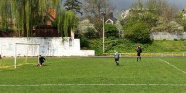 """Гол, якого не було, зірвав юним коломийським футболістам фінал """"Шкіряного м'яча"""""""