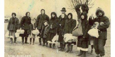 У мережі опублікували старе фото святкування Великодня на Коломийщині. ФОТО