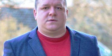 Комунальний відділ у Коломийській міськраді очолив 30-річний депутат Олександр Поясик