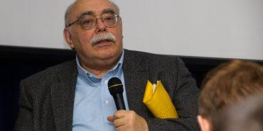 Пасхавер про офшорний скандал і українську революцію