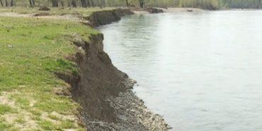 Після повені 2008 року на Прикарпатті укріпили менше половини запланованих берегів. ВІДЕО