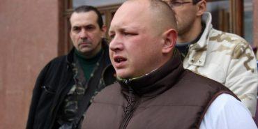 """У ДТП поблизу Отинії загинув 26-річний керівник івано-франківської """"Самооборони"""""""