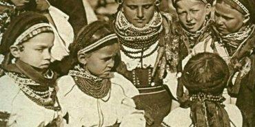 60 унікальних фото як жили українці 100 років тому