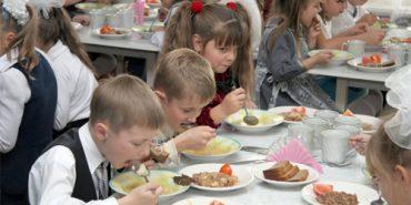 У шкільній їдальні в Бурштині отруїлися діти