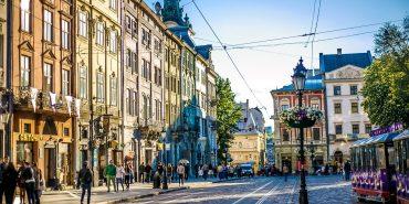 Найбільше пишаються своїм містом у Львові, Одесі та Івано-Франківську. ІНФОГРАФІКА