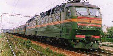 На святковий період до Прикарпаття призначили додаткові поїзди