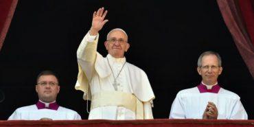 Скоро в Україну прибуде делегація з Ватикану
