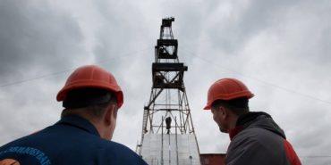 На Харківщині відкрито нафтове родовище, ресурси якого оцінюються у 290 тис. тонн
