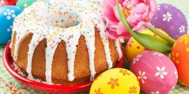 Що спекти на Великдень