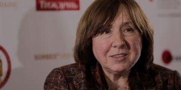 Світлана Алексієвич: «Психологія жертви — це дуже небезпечно»