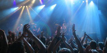 Жива музика – ідеальна зброя для боротьби зі стресом
