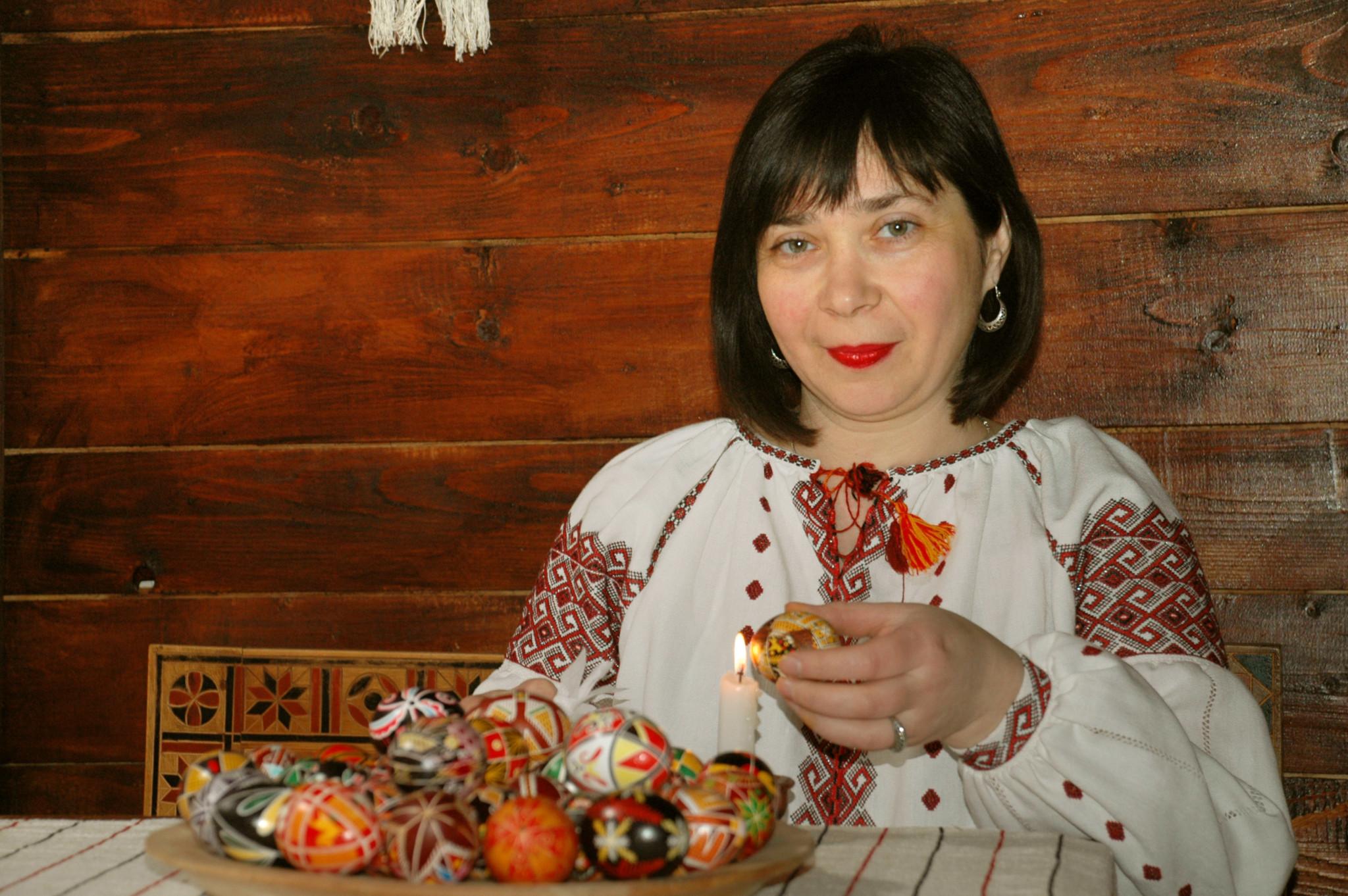 Ірина Блонська