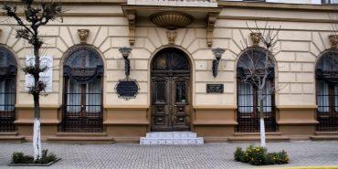 У музеї Гуцульщини та Покуття відкрилась виставка Коломийського педколеджу