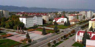 Долина єдина в Україні повністю перейшла на автономне опалення