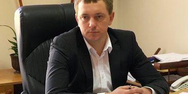 Сергій Коцюр пішов з посади заступника міського голови Коломиї