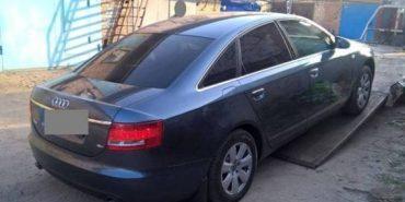 Автомобіль зниклого львів'янина Познякова знайшли на Київщині