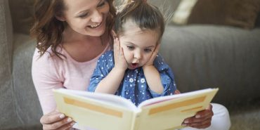 8 книг про дітей і все, що з ними пов'язане: книги-підказки для батьків
