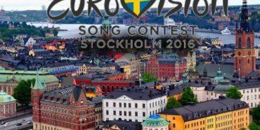 На Євробаченні-2016 кримськотатарський прапор увійшов до списку недержавних