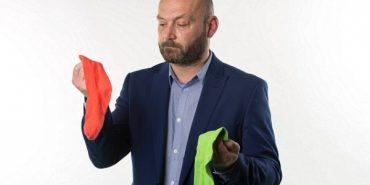 Вчені склали формулу і розрахували, чому після прання зникає друга шкарпетка