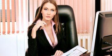 Чверть українців надають перевагу жінкам-керівникам