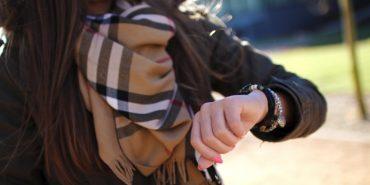 Не забудьте перевести годинник на зимовий час